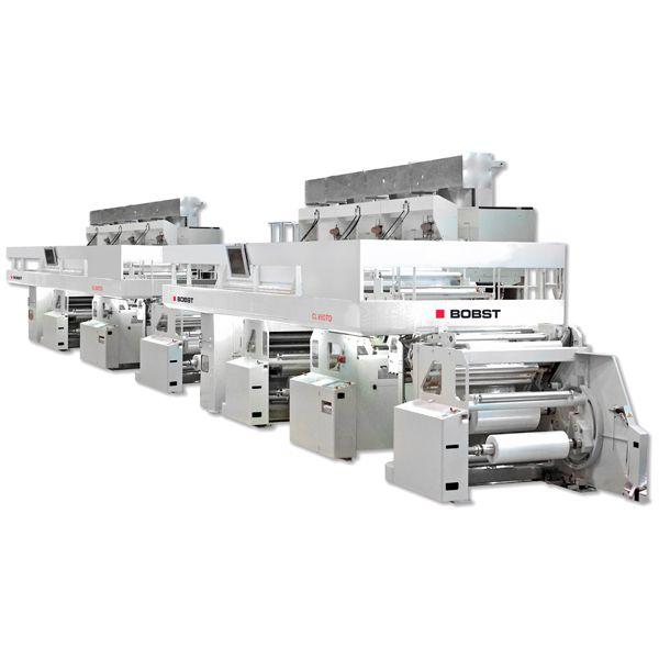 Laminador multitecnología - CL 850TD